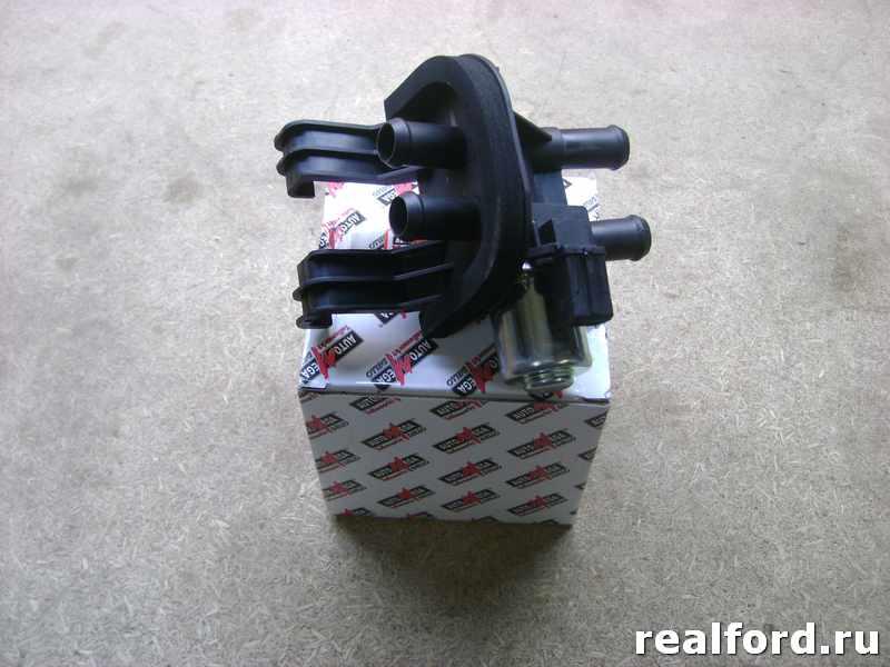 Клапан отопителя AUTOMEGA Ford Transit 2.4DI ...
